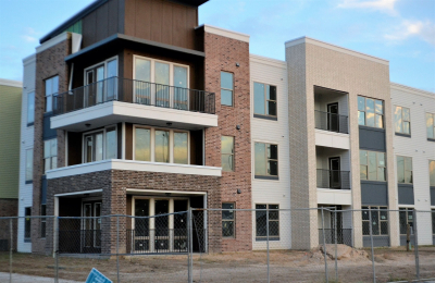 Superbonus: abitazioni una accanto all'altra di un unico proprietario, ok al 110%