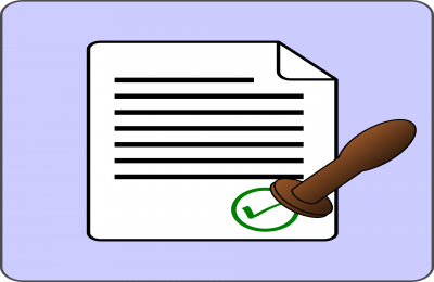 Appalti: la certificazione dei contratti in caso di consorzi