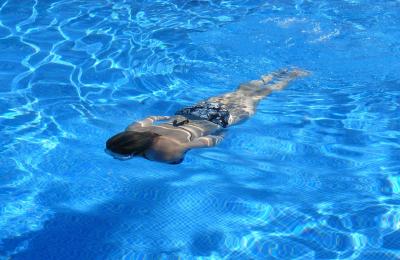 Le lezioni di nuoto non sono esenti da IVA.