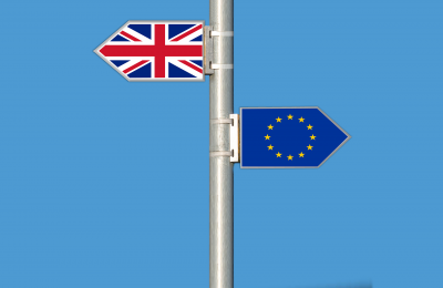 Brexit: addio Europa, benvenuta America