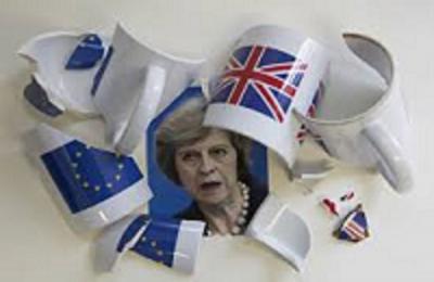 Prepararsi alla Brexit: il direttore delle dogane scrive alle imprese