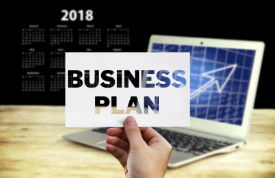 Business Plan e strategie di marketing
