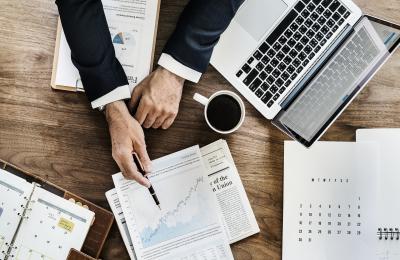Business Plan per la richiesta di finanziamento bancario