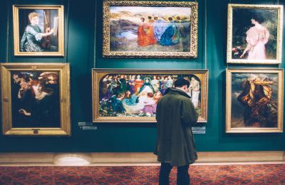Regime del margine: l'IVA nella rivendita di oggetti d'arte da parte di soggetto extra UE