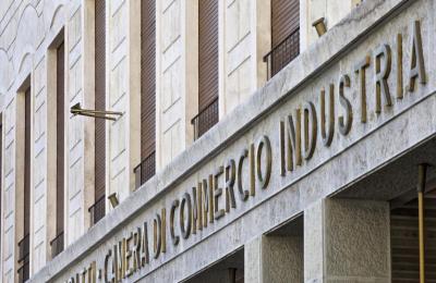 Camere di Commercio: incremento misure del diritto annuale