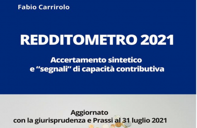 Redditometro 2021: nuovo decreto del MEF