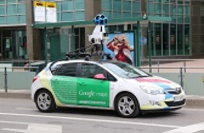 Per la determinazione del valore venale degli immobili utile anche Google Maps