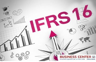 Principio contabile IFRS 16: nuova definizione di leasing