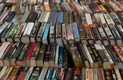 Tax credit librerie: regole e codice tributo
