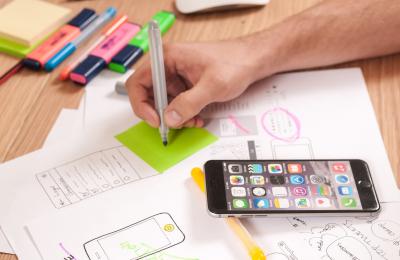 Strategie di mobile app marketing: come rendere competitiva una mobile App