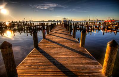 Immobili ubicati in porti di rilevanza economica: nuova Circolare delle Entrate