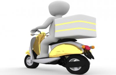 Riders:  ai  co.co.co  guanti e mascherine come i dipendenti