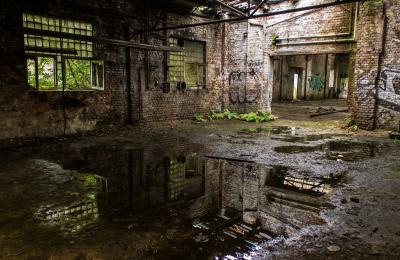 La cessione di un fabbricato da demolire non è da considerare terreno edificabile