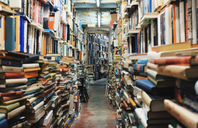 Tax credit librerie: istituito il codice tributo