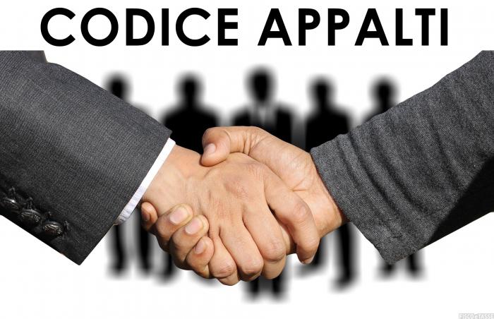 Codice degli Appalti pubblici aggiornato con il decreto Semplificazioni