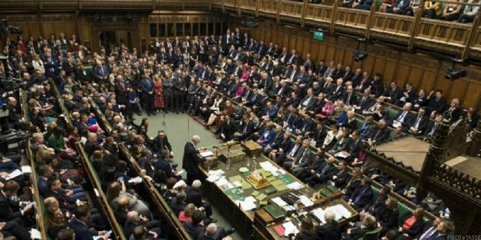 governo UK