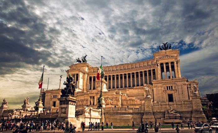concorso roma capitale