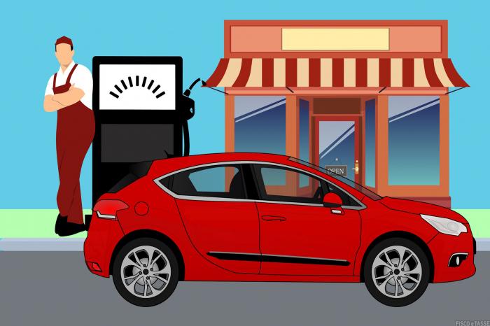 Contributo distributori carburanti autostrade: dal 30 marzo al via le domande