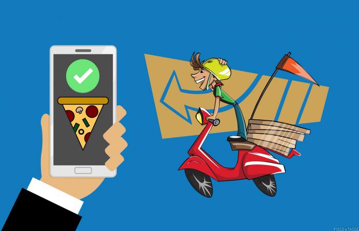 5 Consigli che possono aumentare il tuo fatturato sul delivery