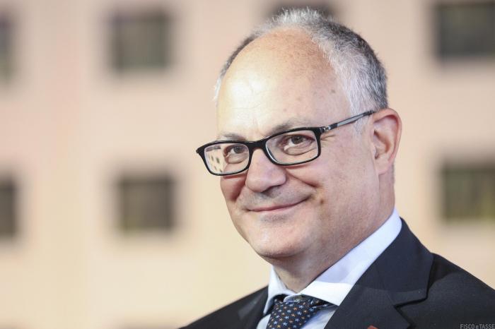 Covid: Gualtieri riassume le prossime misure in aggiunta ai Ristori