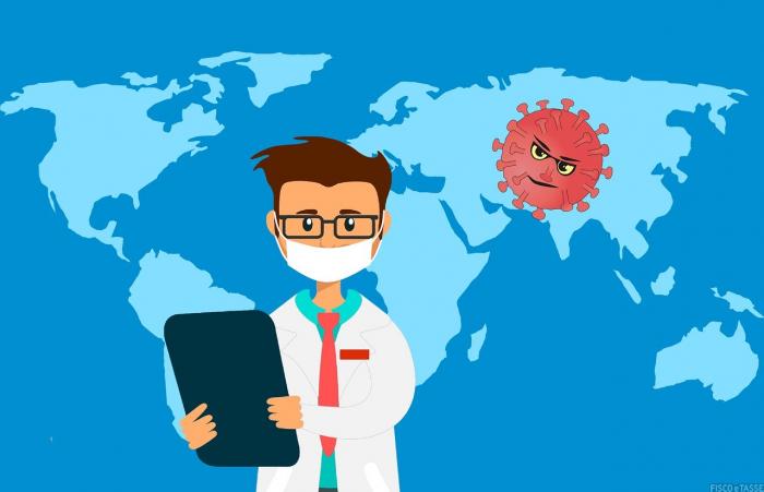 Coronavirus: ecco le misure adottate per tutta Italia