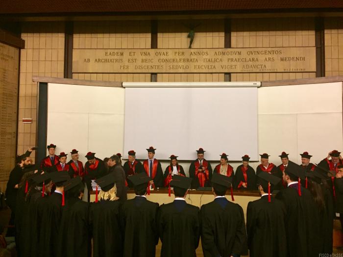 Riscatto  laurea 2020: regole aggiornate