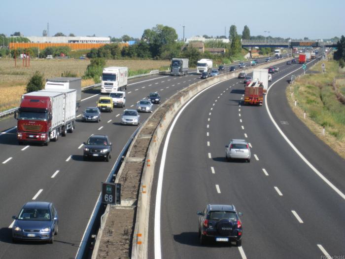 CCNL Autostrade: rinnovo firmato fino al 2022