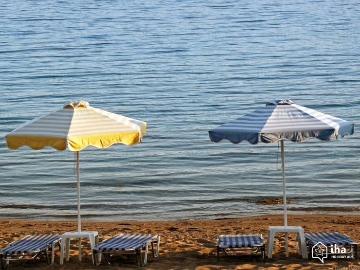 Spiagge e Coronavirus: 10 regole nel documento tecnico INAIL