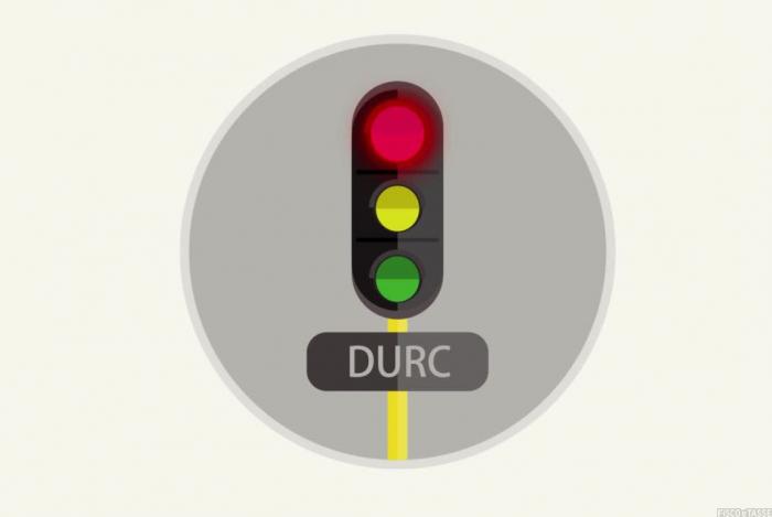 Cos'è il Durc?
