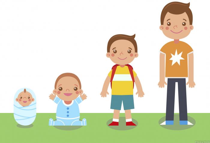assegno unico figli bambini