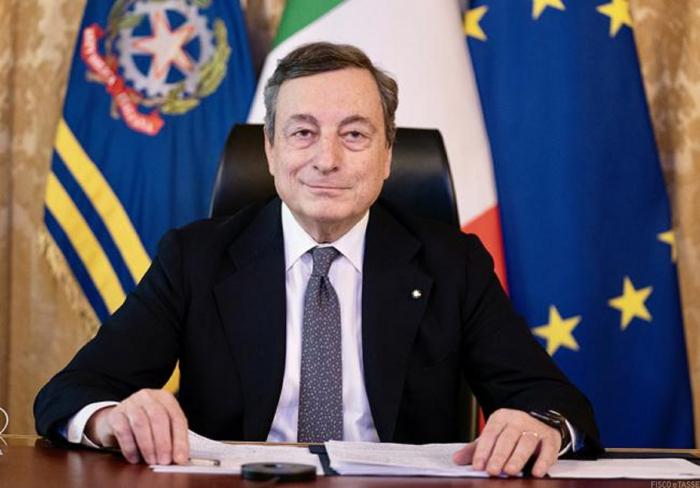 Riaperture dal 26 aprile:  le decisioni di Draghi