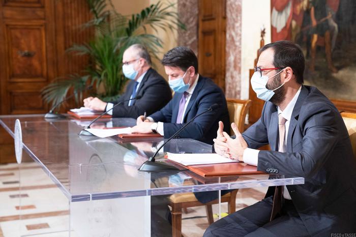 Decreto Ristori: pubblicato in Gazzetta con le misure per l'economia e le imprese