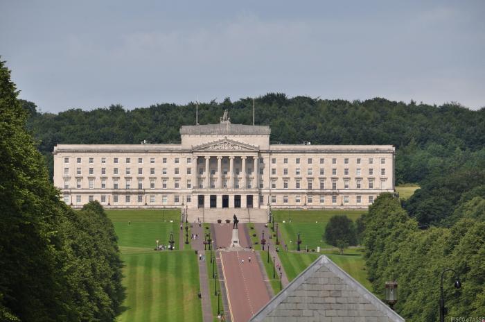 Regole IVA dal 2021 per l'Irlanda del Nord post brexit