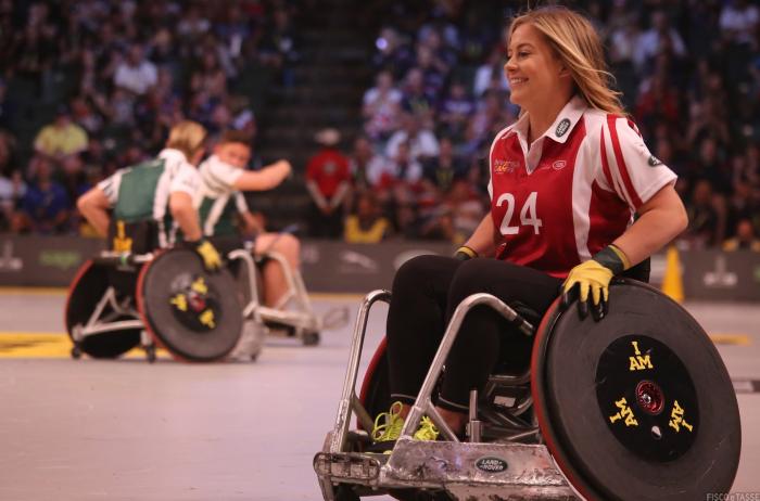 Sportivi disabili: Bonus INAIL per società e associazioni