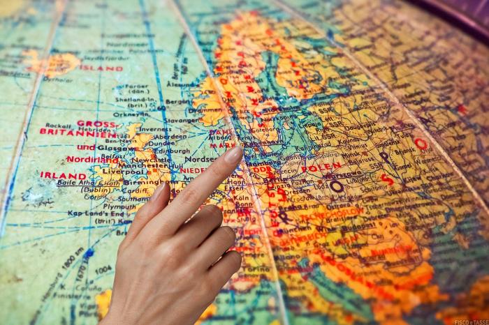 Identificazione in Italia dei soggetti non residenti