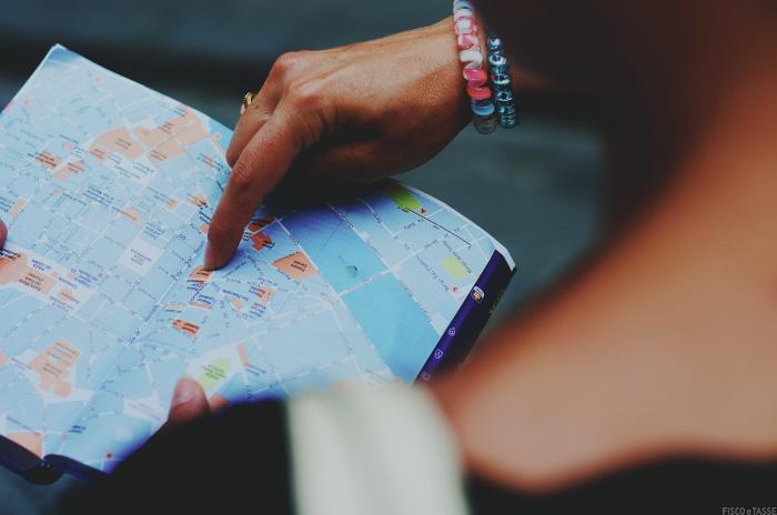 Guide turistiche: escluse dal fondo perduto del  DL 104 perchè lavoratori autonomi