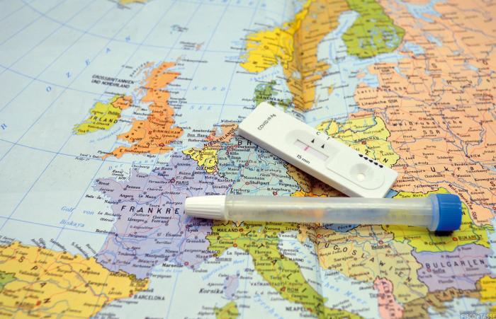 Covid e ingresso in Italia dall'estero: le regole in vigore
