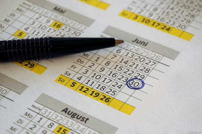 Dichiarazione redditi persone fisiche 2021: rateazione delle imposte e date da ricordare