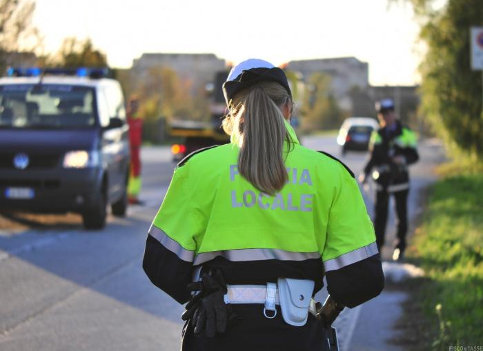 polizia locale concorsi