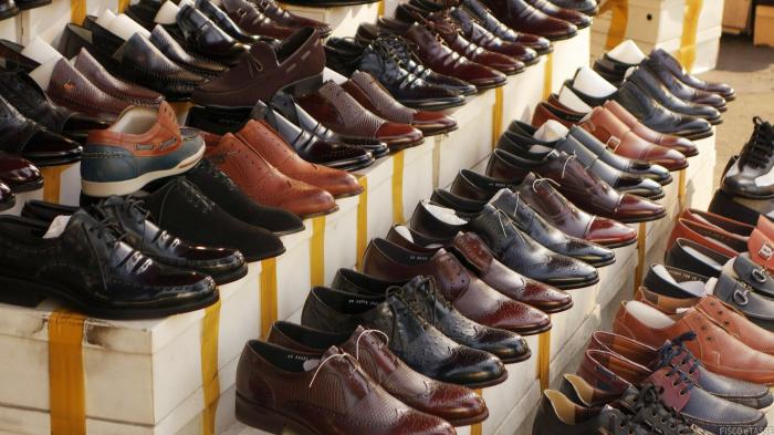 Commercio di calzature Zone rosse: contributo Fondo perduto e altre agevolazioni