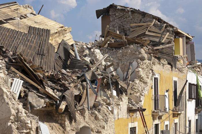 ZFU Sisma centro Italia: pubblicato l'elenco degli ammessi
