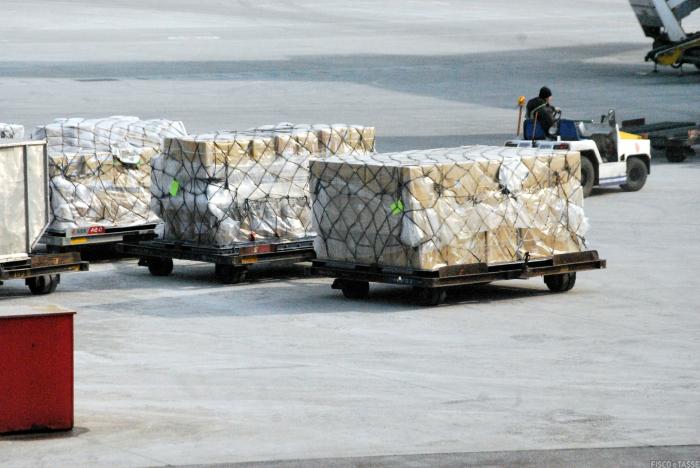 logistica trasporto merci