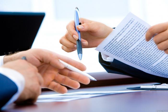 Contratti di lavoro