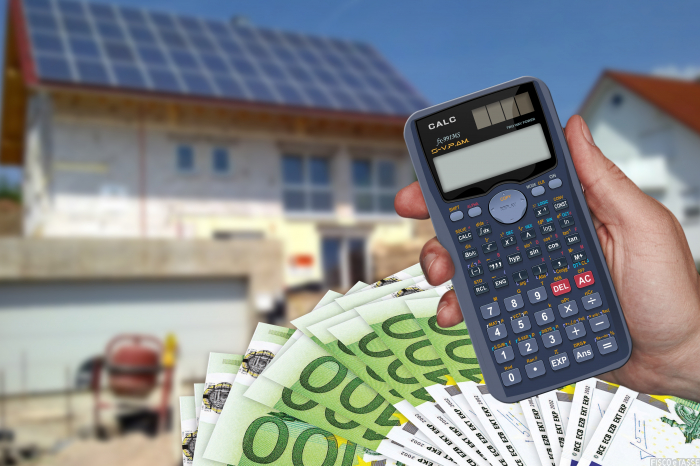 Massimali di costo per Ecobonus: ecco le prime indicazioni