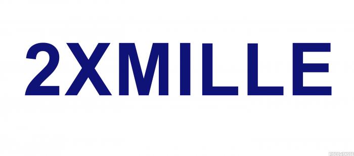 2xmille