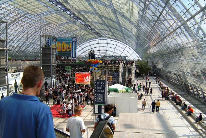 tax credito luoghi di lavoro fiere expo