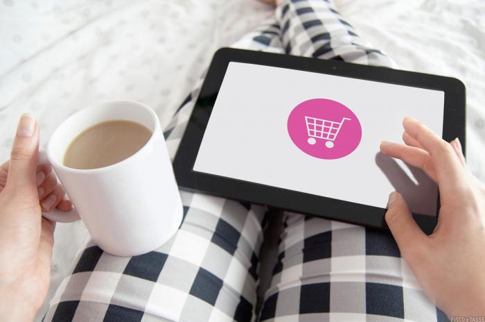 E-commerce: dichiarazioni ridotte previa apposita istanza da presentare entro il 22 aprile