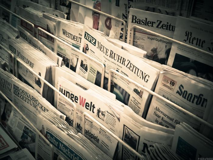 editoria quotidiani e periodici