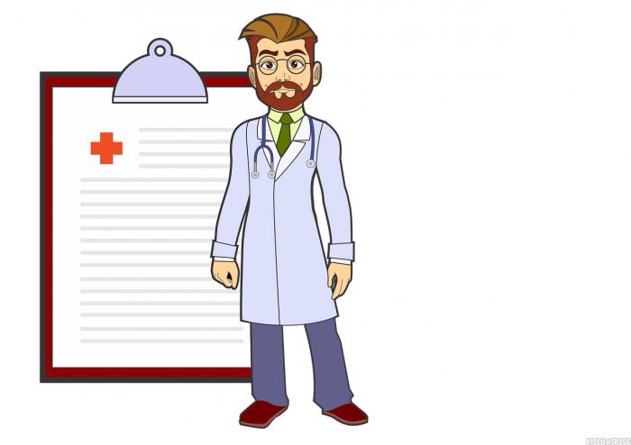 Professioni sanitarie nuovi albi istituiti con decreto