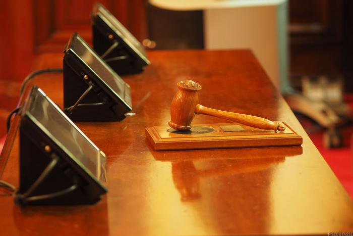 Scontrino elettronico per le vendite giudiziarie al dettaglio